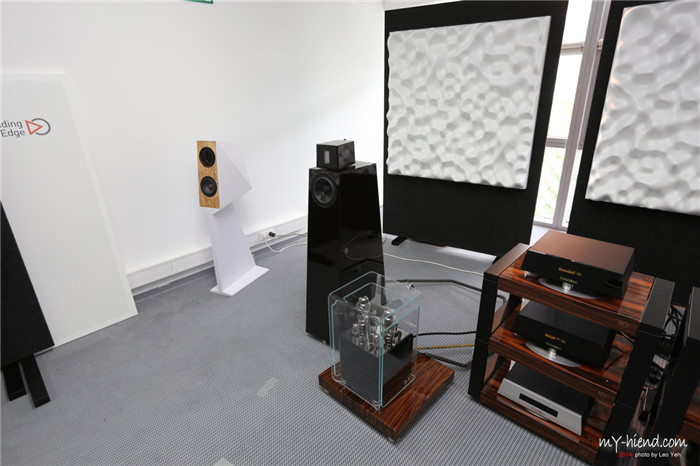 Amati speakers