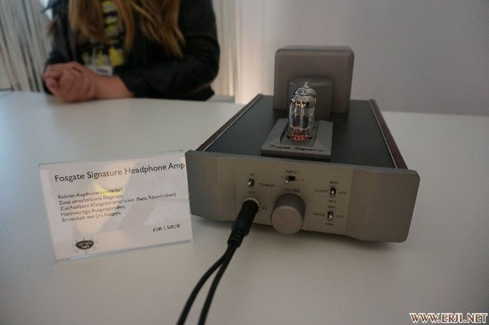 2014慕尼黑高级音响展游记分享及体会