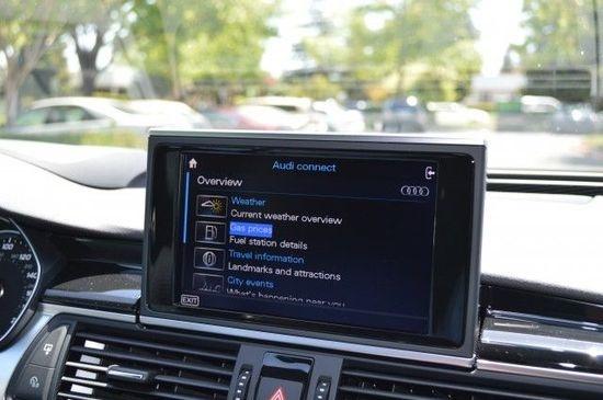 从收音机到苹果CarPlay 车载系统的前世今生