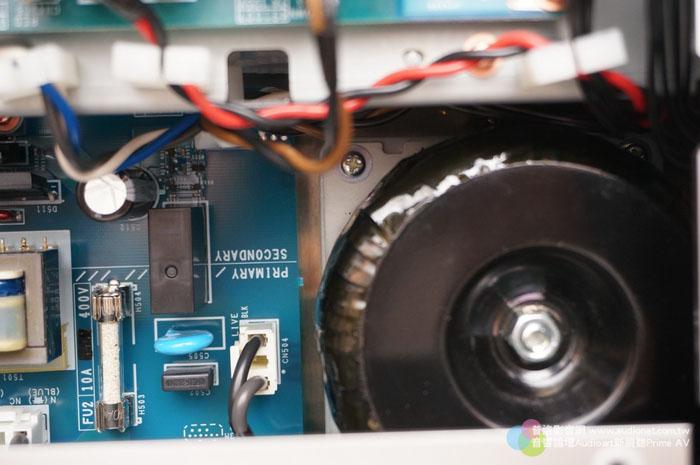 先锋TAD D1000 SACD/CD唱盘赏析