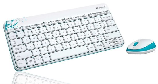 罗技推出多媒体音箱Z213与无线键盘滑鼠组MK240