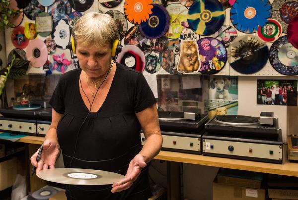 漫谈数码时代的黑胶唱片