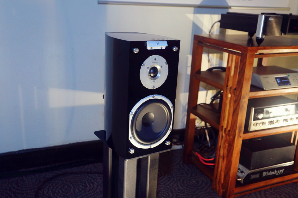 Audiovector Si 1