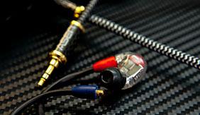 ASEN推出MMCX专用耳机升级线