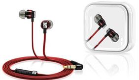 森海塞尔推出全新设计的CX系列耳机