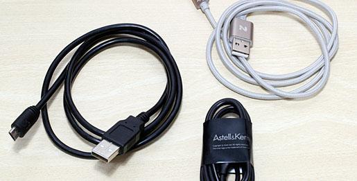 真的是玄学? 几根不同的USB线声音听感对比