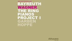 """""""指环钢琴版""""第一集 Dynaudio首张录音"""