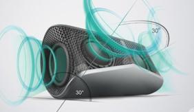 突破身材桎梏 罗技X300无线便携音箱评测