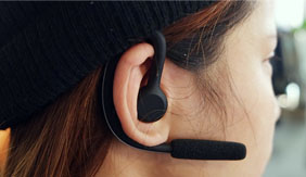 更长更耐久 Jabra STORM蓝牙耳机评测