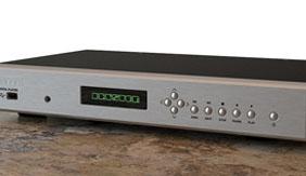 Bryston BDP-1USB数字音乐播放器