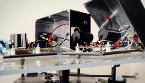 数码时代的模拟生活:先锋RT-707开盘机 & Diy唱放