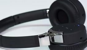 XTZ发布全球首款自带DSP的头戴式无线耳机