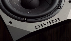采用MSDS高音悬吊技术 最新Divini Reference 3书架音箱