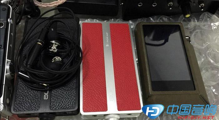 国产最强音 aune b1全分立甲类便携耳放测评
