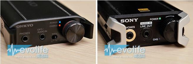 多平台兼容耳放之战 安桥DAC-HA200与索尼PHA-2