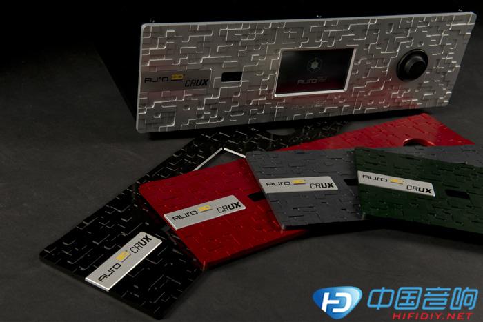 Auro-3D®亮相上海国际音响影音视听展