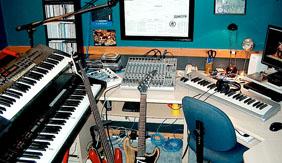 特别指南:如何在家自制简易音乐工作室