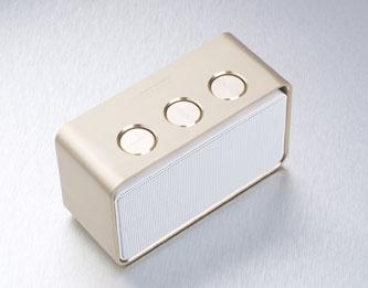 雷柏A600蓝牙无线音箱测评报告