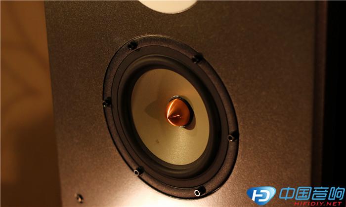 西雅士seas首款钻石高音e0100三分频组合全球首次开声