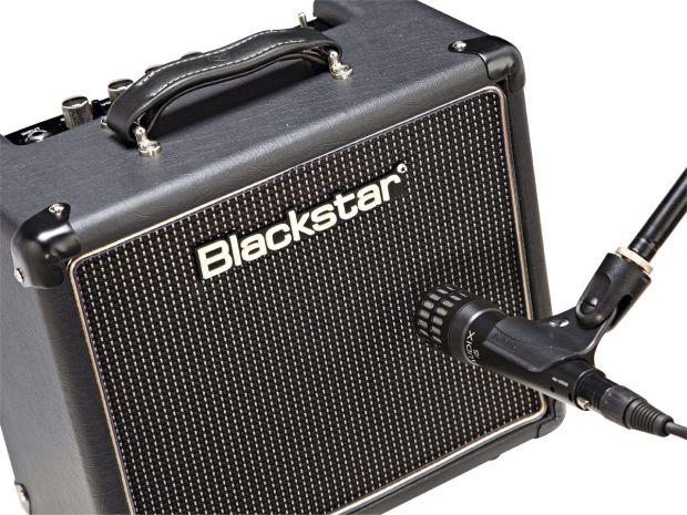 实战指南:吉他音箱的拾音与设备推荐