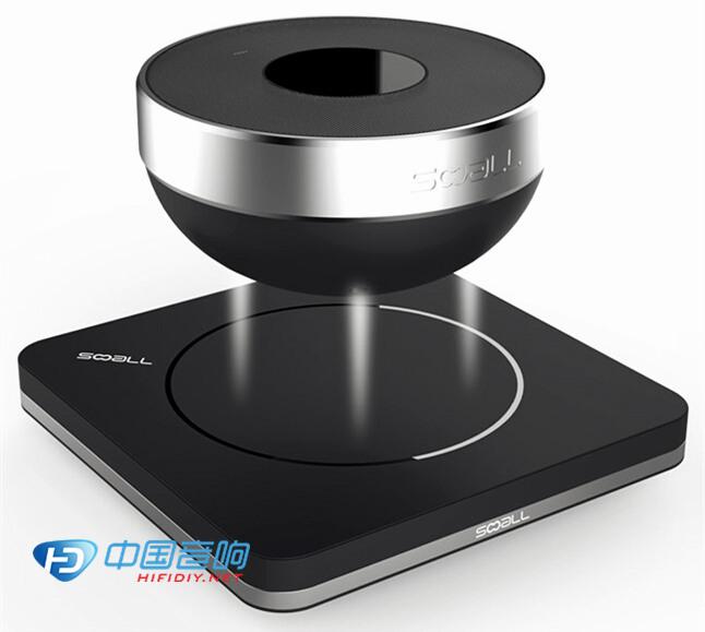 磁悬浮音箱 中国首款! 众筹你的磁悬浮音响 电视音响