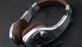 天龙AH-NCW500头戴式降噪耳机图赏