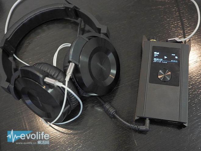 是播放器还是耳放? 安桥DAC-HA300前瞻