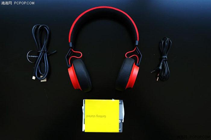 打造无线体验 Jabra Move Wireless评测