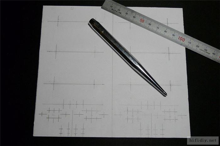 甲机情缘 pass a30功率放大器制作(一)