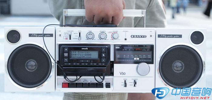三洋小音箱维修电路图