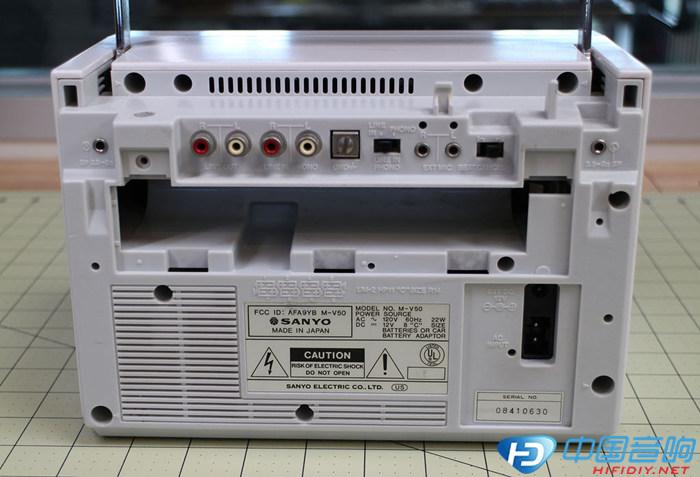 收音机改造