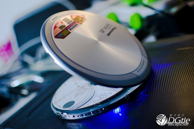 预见当初的你 Panasonic SL-CT790怀旧赏析