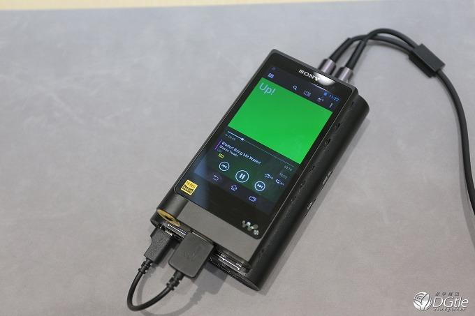 依然是最好的播放器之一 索尼ZX2上手简评