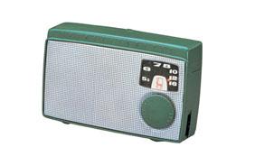 趣味小知识 SONY竟是通过收音机起家