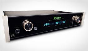 新品上市 麦景图McIntosh D150数码前级兼DAC