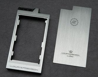 华丽转身 乐彼luxury&Precision L5播放器拆解图赏