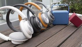 采用内置伸缩耳机线 MIPOW M3无线耳机发布
