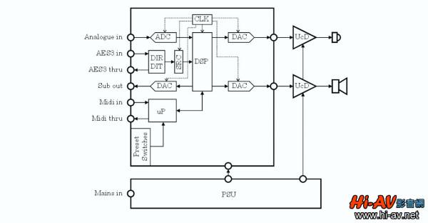 电路 电路图 电子 户型 户型图 平面图 原理图 600_312