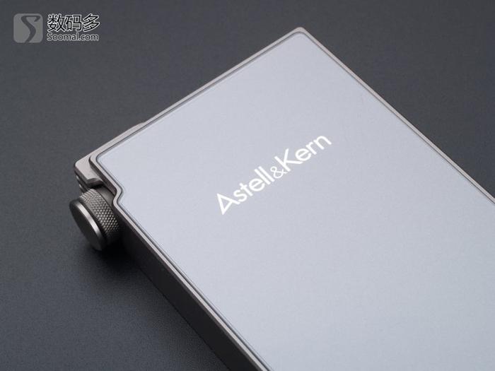 艾利和Astell&Kern AK100II数字音频播放器图赏