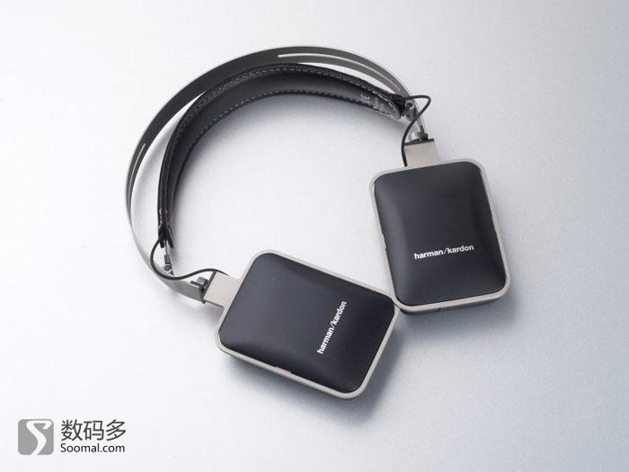 哈曼卡顿HARKAR-CL头戴式耳机评测