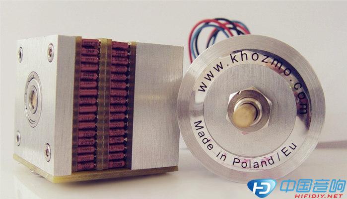 hif功放音量电位器