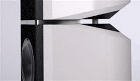 英国Kudos Titan 808旗舰音箱