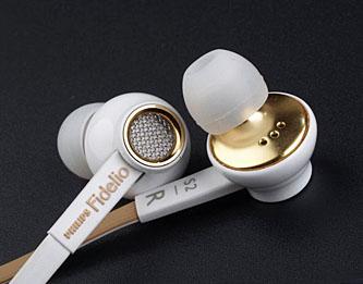 飞利浦Fidelio S2入耳式耳机测评报告
