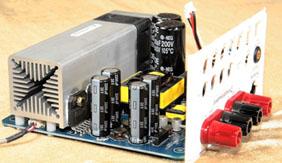 Advanced Audio Acoustics JM3/5A SE喇叭试玩