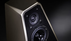 Wilson Audio全新音箱Sabrina
