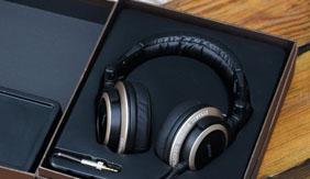 还原最纯正的声音 SOMIC V1监听耳机图赏