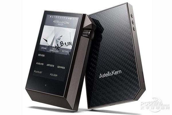地球最贵?Astell&Kern AK240限量播放器