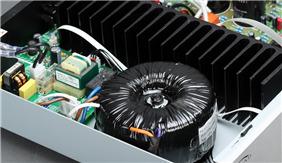 英国Myryad Z210 CD唱盘& Z240综合放大器