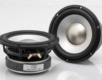 周年庆第二波:你想亲自参与顶级扬声器单元的研发吗?