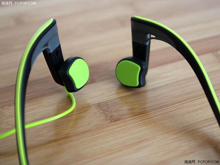 不用放进耳朵里 松下RP-Hgs10耳机评测